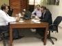 Meeting with Head SME Bank ALHABIB