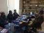 Meeting With PCSIR & STED 11 Jan, 2017