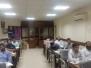 """Workshop on """"Supply Chain Management"""""""